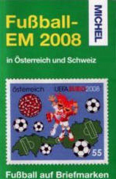 obrázok k predmetu MICHEL - Fußball