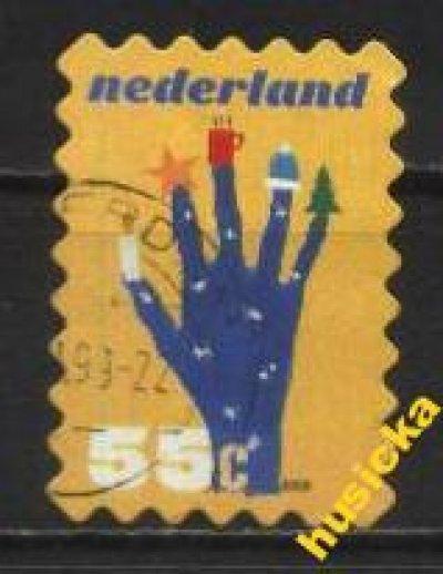 obrázok k predmetu Holandsko