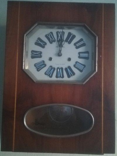 obrázok k predmetu Nástenné hodiny