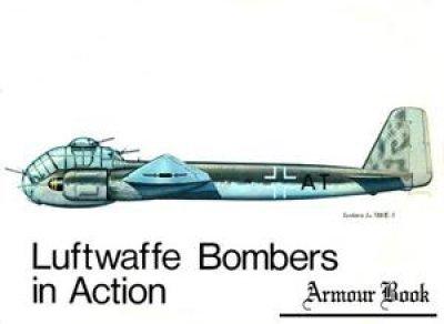 obrázok k predmetu Luftwaffe Bombers