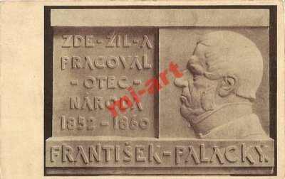 obrázok k predmetu °Osobnosť, František
