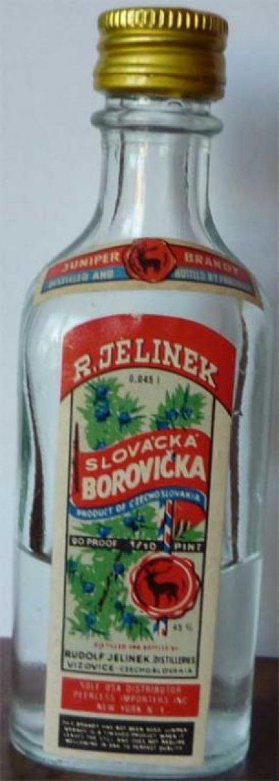 obrázok k predmetu Slovácka borovička m