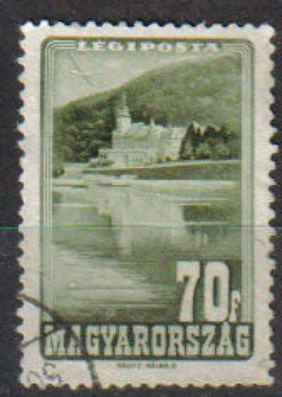 obrázok k predmetu Znamka MADARSKO - st
