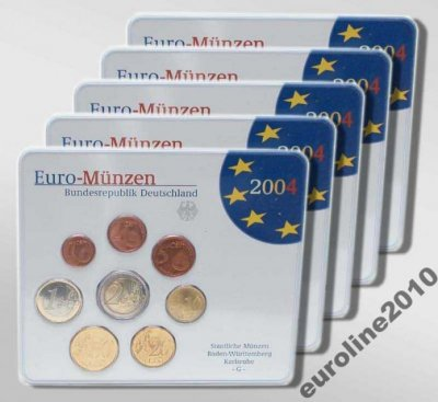 obrázok k predmetu Nemecko 2004 - ofic.
