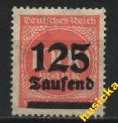obrázok k predmetu Deutsches Reich MI 2
