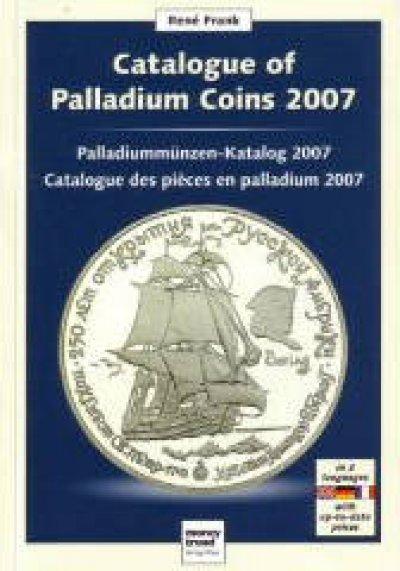 obrázok k predmetu Catalogue of Palladi