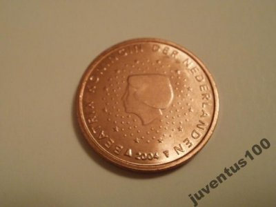 obrázok k predmetu Holandsko 1 cent 200