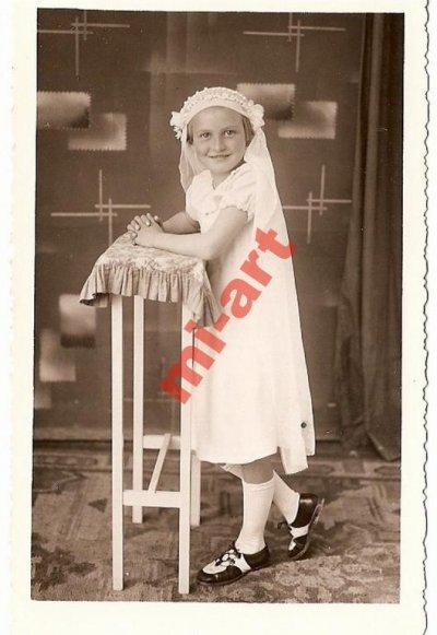 obrázok k predmetu foto - dieťa,  Sereď