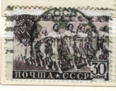 obrázok k predmetu D   ZSSR    Mi 754