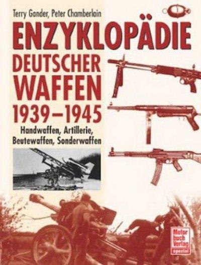 obrázok k predmetu Enzyklopadie Deutsch