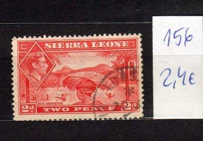 obrázok k predmetu AFRIKA - SIERRA LEON