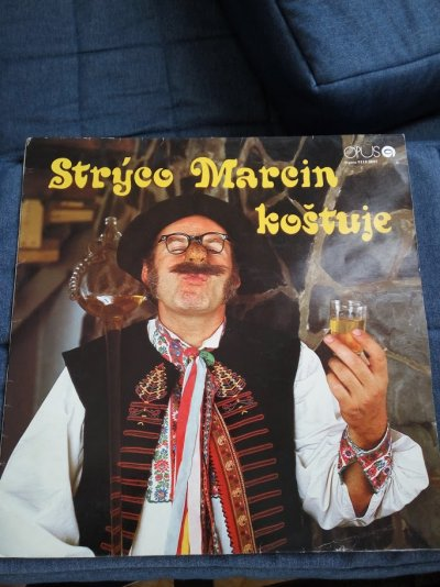 obrázok k predmetu LP Strýco Marcin