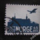 tovar Norsko 1941 Mi 230 r  vyrobil aneskaceska