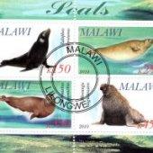 tovar FAUNA - MALAWI - TUL  vyrobil aneskaceska
