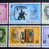 tovar Grenada  vyrobil aneskaceska
