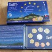 tovar Prvá sada euromincí   vyrobil aneskaceska