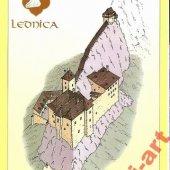 tovar J - Lednica, hrad ,e  vyrobil aneskaceska