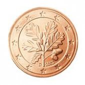 zberateľský predmet Nemecko - 2.cent  20  vyrobil aneskaceska