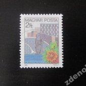 náhľad k tovaru Madarsko 1983 (Mi 36