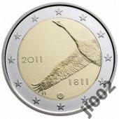 náhľad k tovaru Fínsko 2011 - 2 € pa