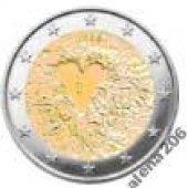 náhľad k tovaru 2 € pamätná minca  F