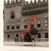 tovar Levoča, Thurzov dom,  vyrobil lomonosov