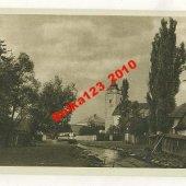 tovar VEĽKY SLAVKOV-1926  vyrobil lomonosov