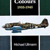 tovar Luftwaffe Colours  1  vyrobil lomonosov