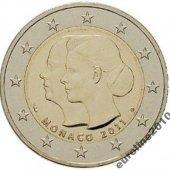 tovar Monaco 2011 - 2 €uro  vyrobil lomonosov