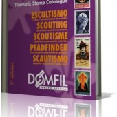 náhľad k tovaru Domfil - Scouting an
