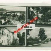 tovar Snina-koláž-1948  vyrobil lomonosov