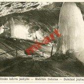 tovar ° Jaskyňa Dobšinská   vyrobil lomonosov