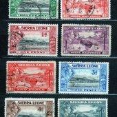 náhľad k tovaru AFRIKA - SIERRA LEON