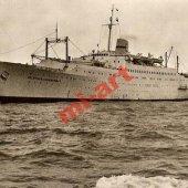 tovar doprava, loď , výlet  vyrobil lomonosov