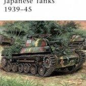 predmet Japanese Tanks 1939-  od lomonosov