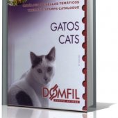 tovar Domfil - Cats 2th  vyrobil slavomir2