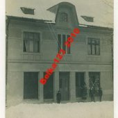 náhľad k tovaru Jelšava-neznámy dom-