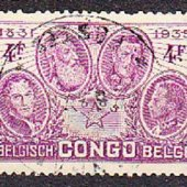 tovar BELGICKÉ KONGO 1935,  vyrobil slavomir2