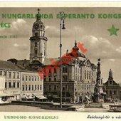 náhľad k tovaru °Maďarsko, Pécs, kon