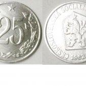tovar 25 HALIER 1962- KRÁS  vyrobil slavomir2