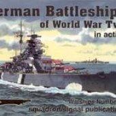 tovar German Battleships o  vyrobil slavomir2