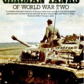 tovar German Tanks of Worl  vyrobil slavomir2