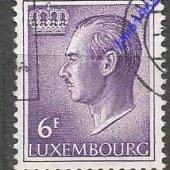 tovar Luxemburg    Mi k.č.  vyrobil slavomir2