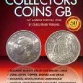 tovar Collector's Coins GB  vyrobil slavomir2