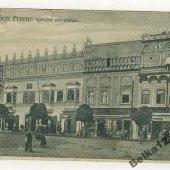 tovar Prešov-Rákocziho dom  vyrobil slavomir2