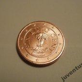 zberateľský predmet Rakúsko 1 cent 2009   vyrobil slavomir2