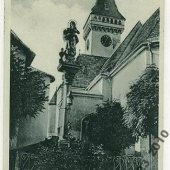 tovar Sabinov-kostol-stĺp   vyrobil slavomir2