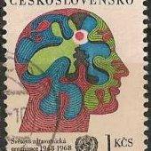 zberateľský predmet ČSSR 1968 - 20. výro  vyrobil slavomir2