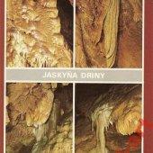 tovar P - Jaskyňa Driny, T  vyrobil albrechtzvaltic