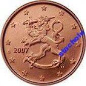 tovar Fínsko - 5.cent 2002  vyrobil albrechtzvaltic